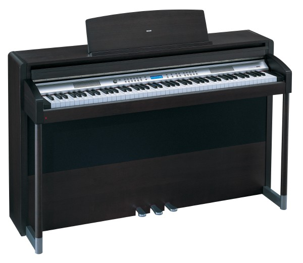 Korg C-720 digital concert piano