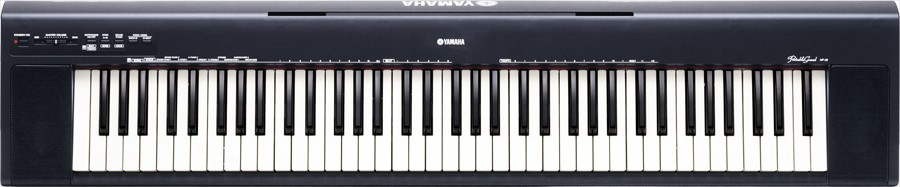 Yamaha NP-30 Portable Digital Grand Piano
