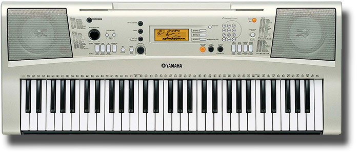 Choosing Your Child's Keyboard Instrument – Piano and Synth