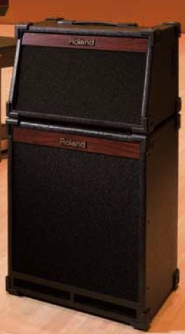 Roland SA-1000 Stage Amplifier