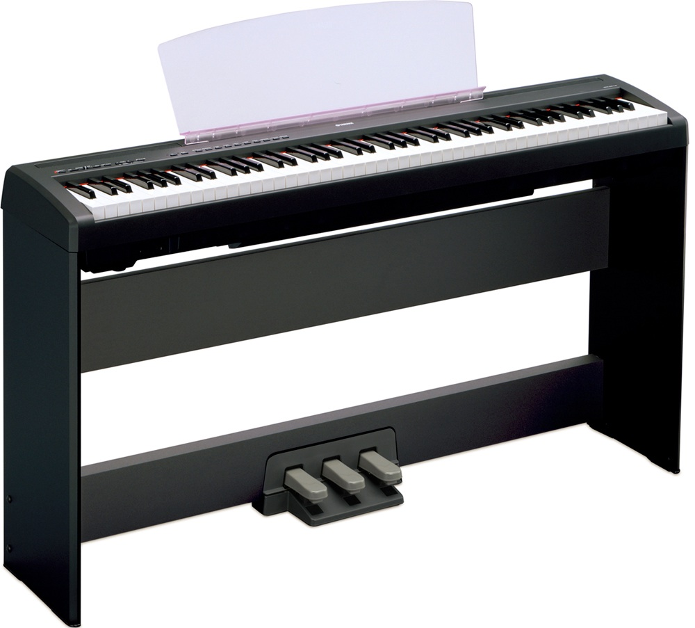 yamaha introduces p85 and p85s digital pianos piano and