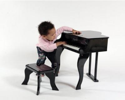 Baby Grand Piano Keyskills Age 2-6
