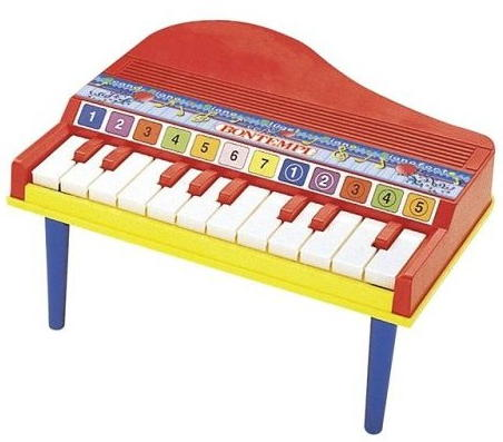 Bontempi Grand Piano
