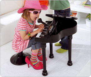 Early Learning Centre Grand Piano