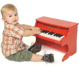 My First Piano Red II