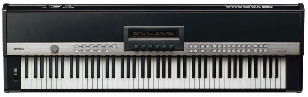 Yamaha introduces new cp series of digital stage pianos for Yamaha cp50 review