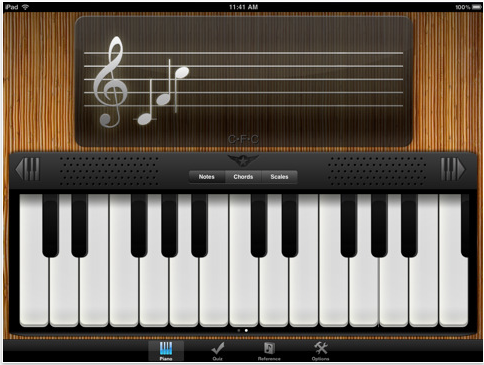 22 Ipad Music Creation Apps Piano And Synth Magazine