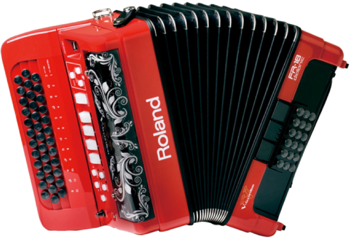roland v-accordion
