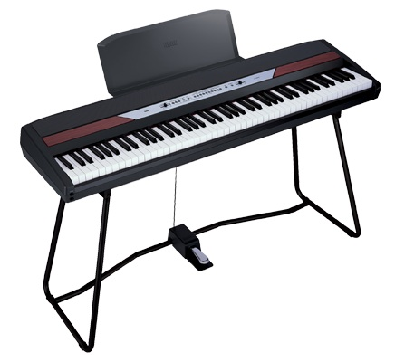 Korg SP-250 digital piano