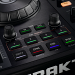 Native Instruments Traktor Control S2