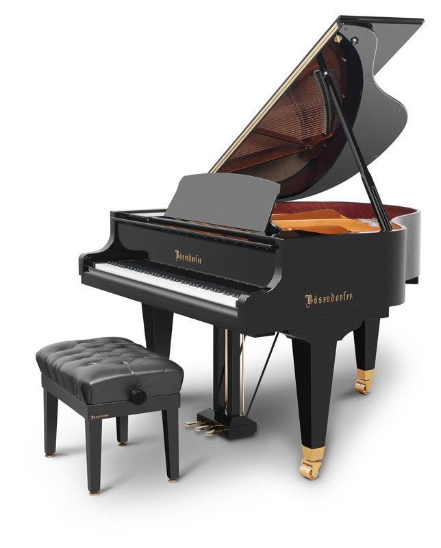 Bösendorfer Model 155 SP acoustic grand piano