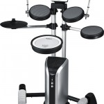 Roland HD-3 V-Drum drum kit with amp