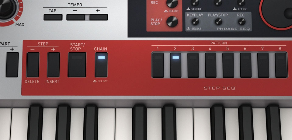 Solo Synth