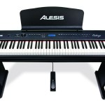 Alesis Cadenza top view
