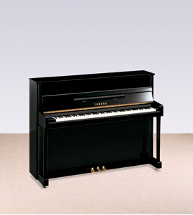 Yamaha b series acoustic and silent upright pianos for Yamaha b series piano