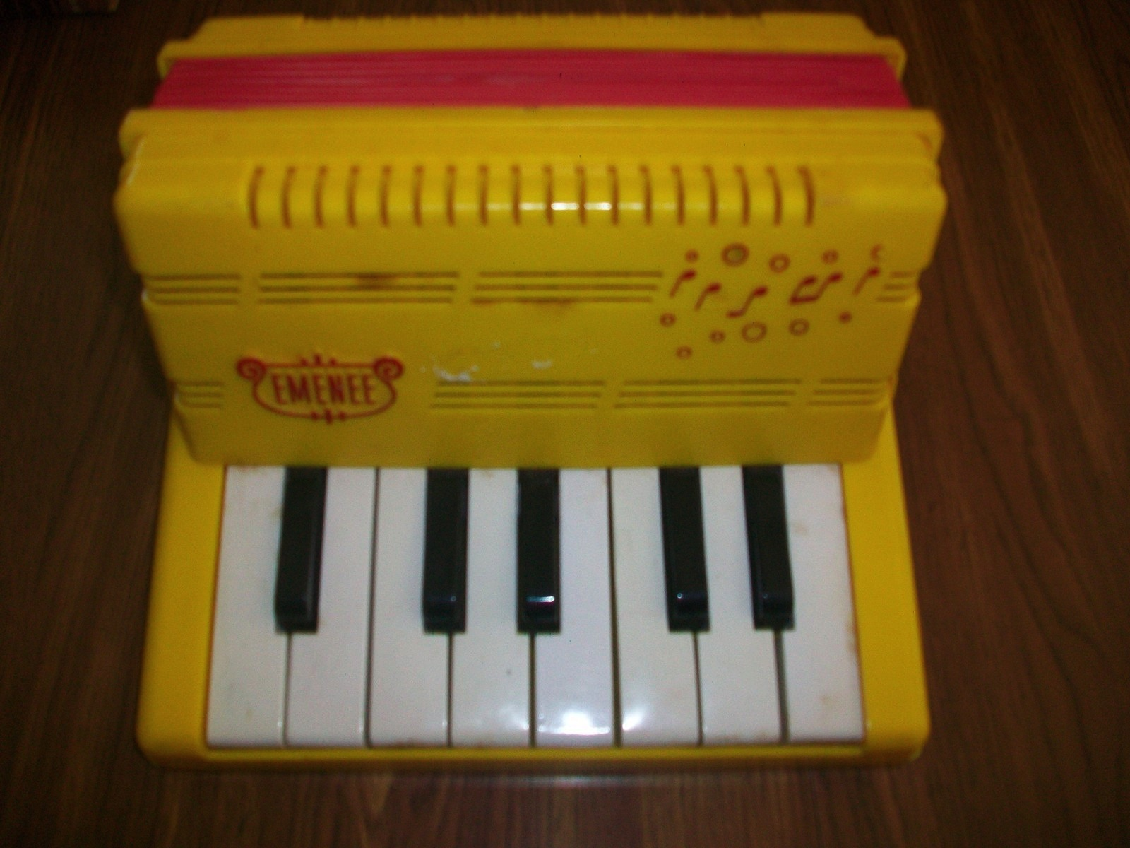 Emenee Musical toys Keyboard Accordion