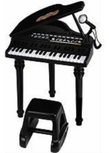 KIDS Learn-To-Play 37 Key Piano