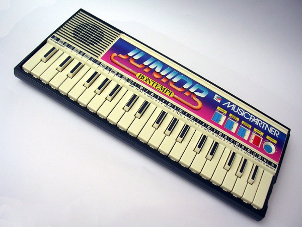 bontempi-junior