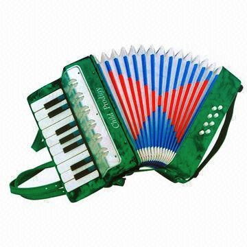green-toy-accordion