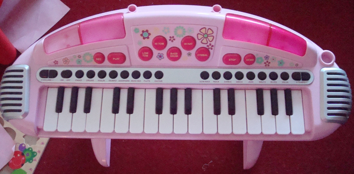 little-pink-keyboard