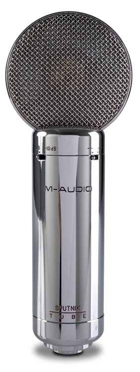 M-Audio Sputnik microphone