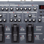Roland ME-80 multi effect unit