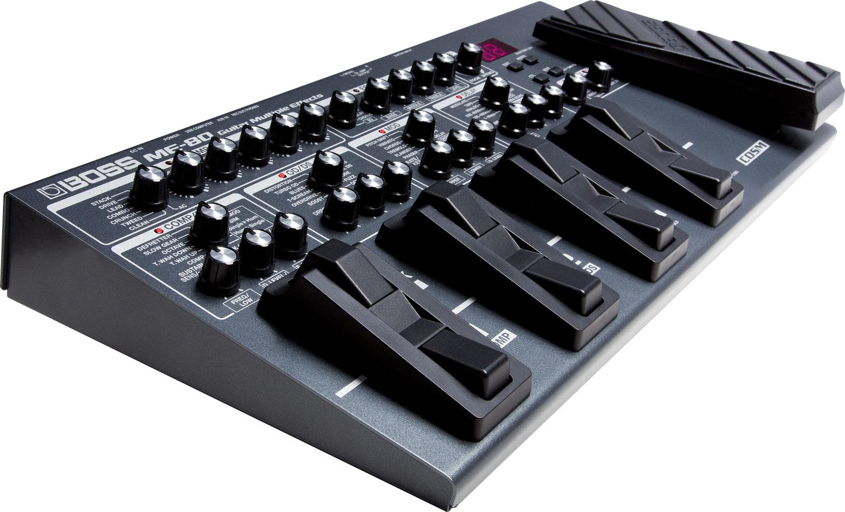 Roland ME-80 multi effect unit