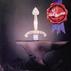 Myths And Legends Of King Arthur And The Knights Of The Round Table by Rick Wakeman