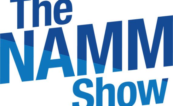 Winter NAMM 2019 logo