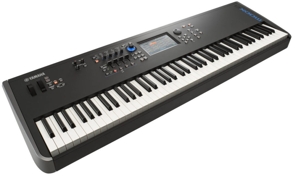 Yamaha MODX synth