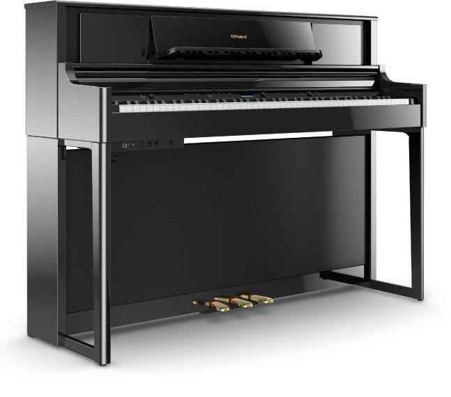 Roland LX705 digital piano